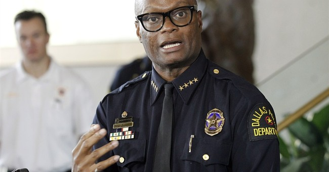STORY PULLED: Dallas Police Headquarters-Shooting-The Latest