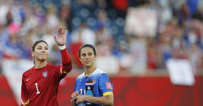 Solo poses dilemma for US Soccer