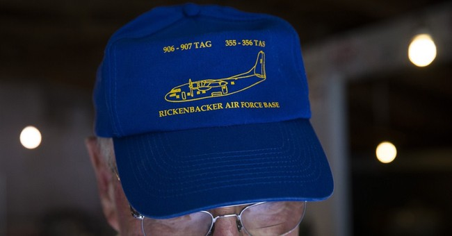 VA moving to extend benefits to some Air Force reservists