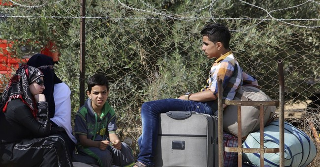Egypt opens borders with Gaza for the first time in months