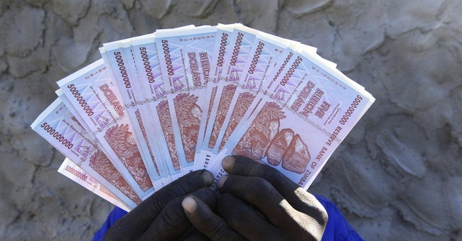 Count the zeroes: Zimbabwe allows old banknote exchange