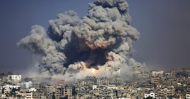 Israelis go on offensive ahead of UN report