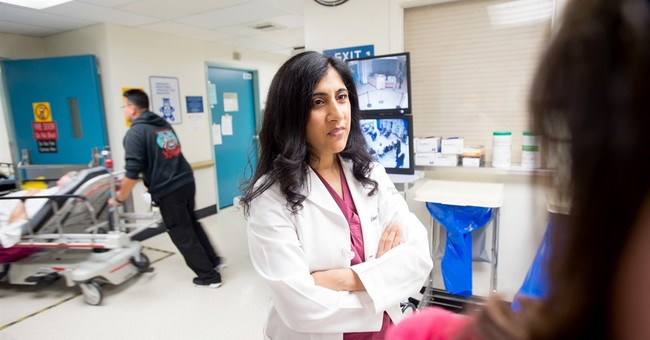 Study on ER returns suggests more need for follow-up care