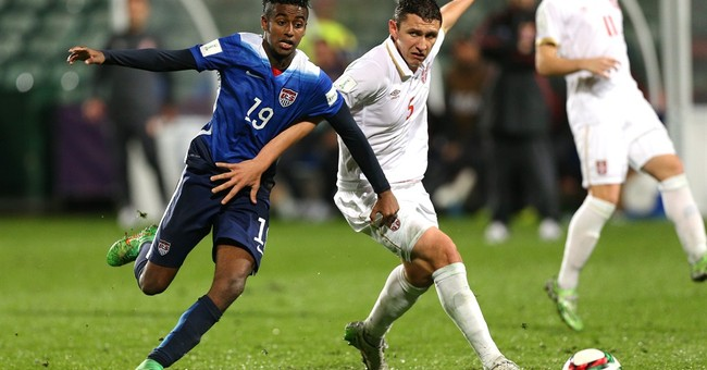 Serbia beats US in penalty thriller at U20 World Cup