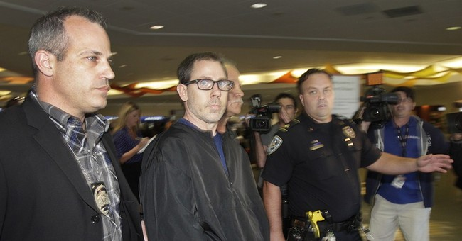 Jury set for trial of man accused of dismembering stripper