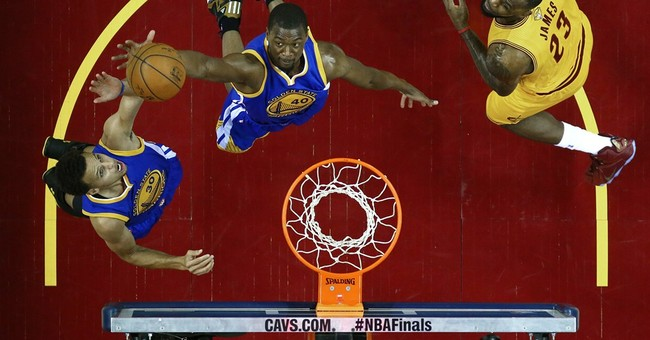 Warriors expect better play at home in Game 5 of NBA Finals