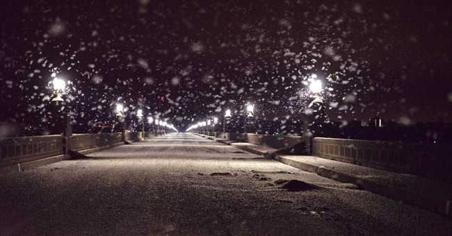 Bridge closed for 2nd night over swarms of mayflies, crashes