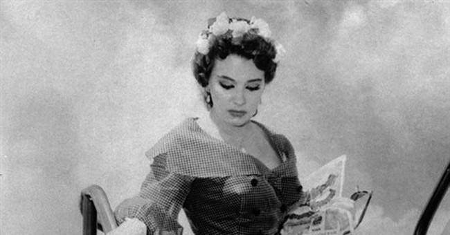 Blaze Starr, burlesque dancer linked to governor, dead at 83