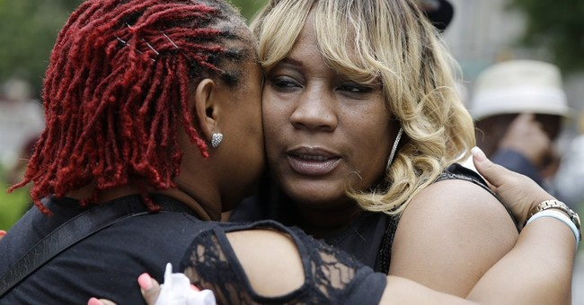 Prosecutor won't reopen case in fatal Philly police shooting