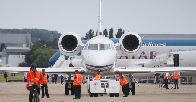 Paris Air Show kicks off with Airbus-Boeing rivalry