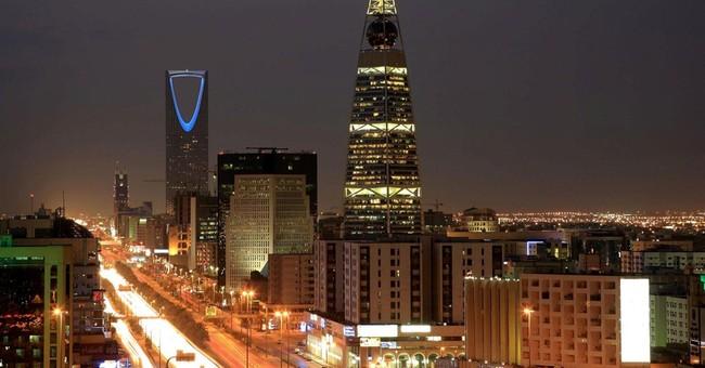 Saudi Arabia opens $585B stock market to foreign investors