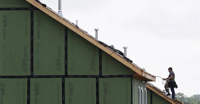 US homebuilders' confidence in sales surges in June