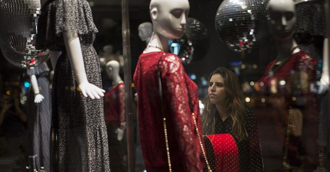 Amid Brazil's economic crisis, consumers struggle with debt