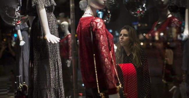 Amid Brazil's economic crisis, consumers struggle with debt