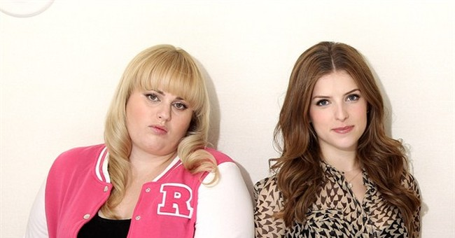 Anna Kendrick, Rebel Wilson to return for 'Pitch Perfect 3'