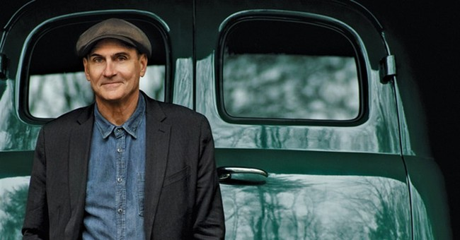 Review: James Taylor solid, at times sublime on new album