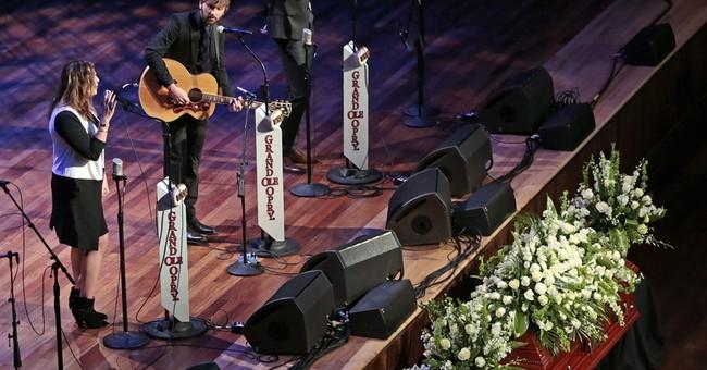 Singer Jim Ed Brown remembered for faith, friendships