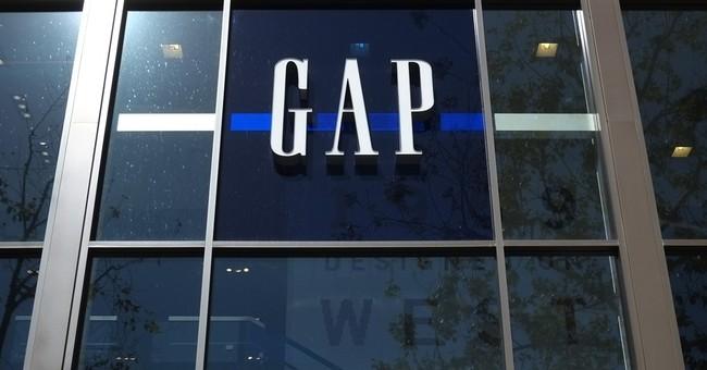 Gap closing 175 namesake stores to boost brand