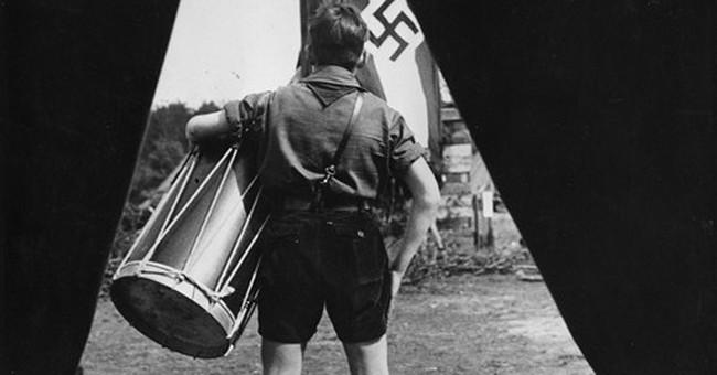 Study: Nazi propaganda left life-long mark on German kids