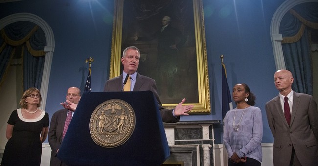 NYC rent regs for 2M tenants to lapse if lawmakers don't act