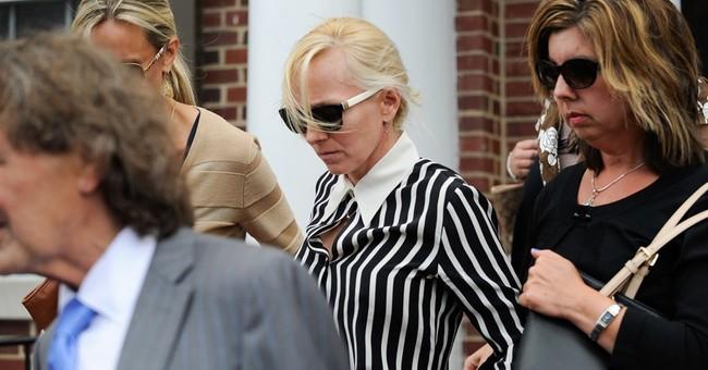 Former Ravens cheerleader pleads guilty to rape