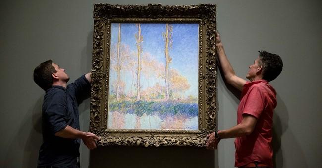 Exhibition on Impressionism is opening in Philadelphia