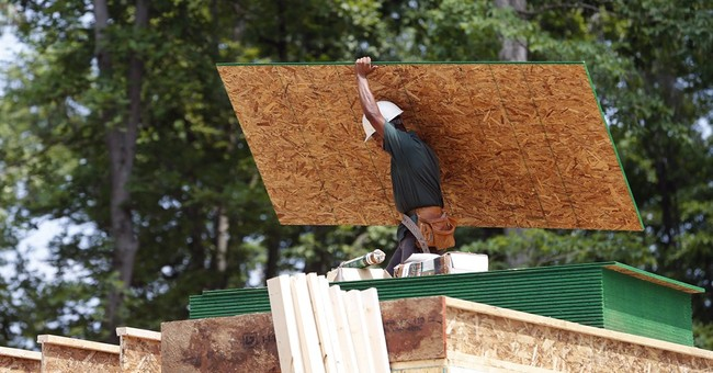 US homebuilding drops in May, but pace stronger than in 2014