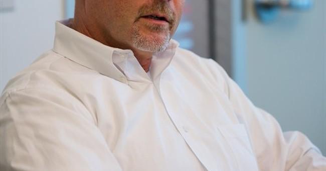 Q&A: EBay's security chief cites evolving cyberthreats