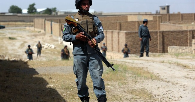 Man of peace to become Afghan wartime defense minister