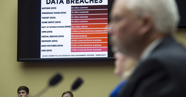 Officials say security lapses left system open to hackers