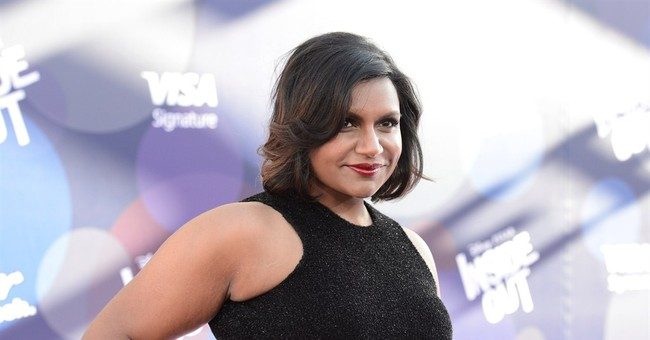 Mindy Kaling talks personality, Pixar, 'Mindy Project' move