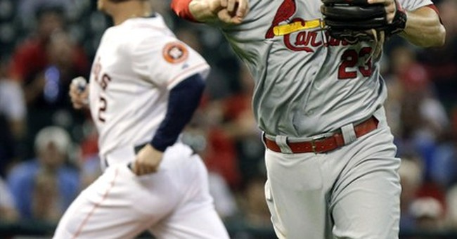 Cardinals stand accused of hacking Astros player database