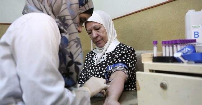 Ramadan fast imposes difficult choice on diabetic Muslims