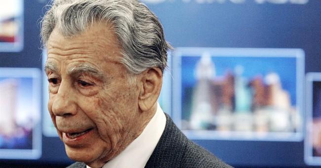 Kirk Kerkorian, billionaire and Las Vegas casino mogul, dies