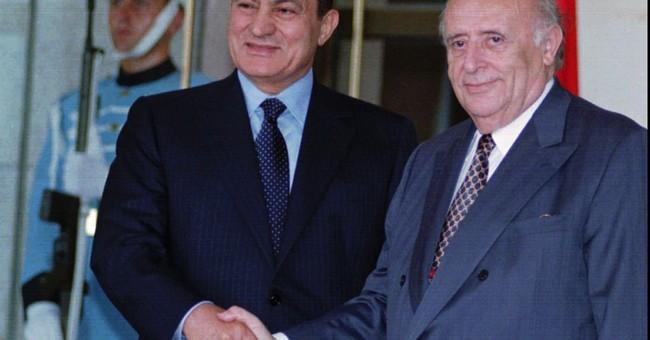 Former Turkish President Demirel dead at 90