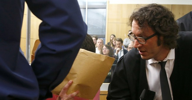 Court convicts 18-year-old over German-Turkish woman's death