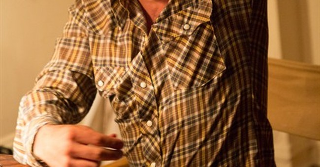 Review: 'Infinitely Polar Bear' a love letter to sick dad