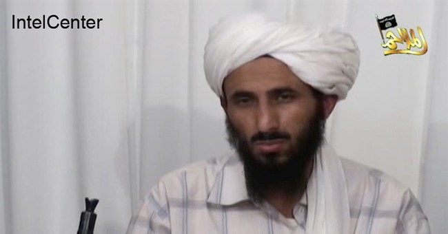 Al-Qaida's No. 2 leader killed in US strike in Yemen