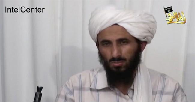 Al-Qaida's No. 2 leader killed in US strike in Yemen
