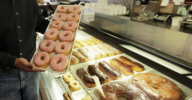FDA tells food industry to phase out artificial trans fats