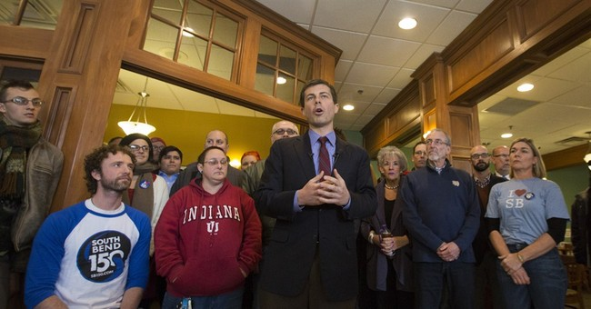 South Bend mayor comes out as gay in newspaper editorial