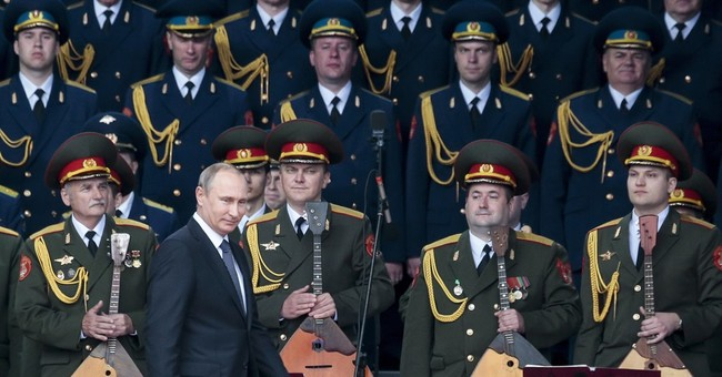 Russia to add 40 new intercontinental missiles this year