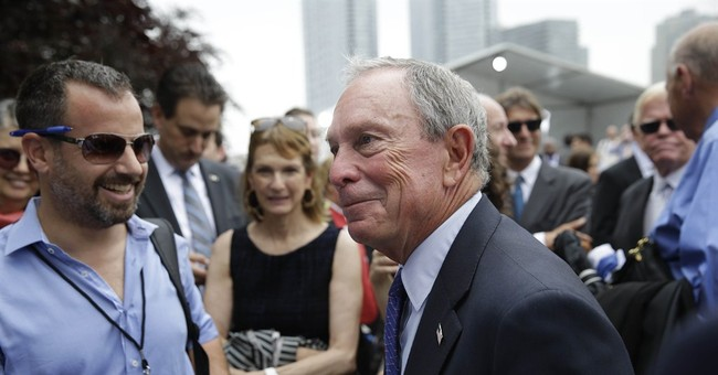 Bloomberg Philanthropies gives $100M to Cornell NYC campus