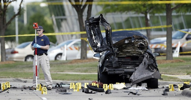 Prosecutors outline case against Phoenix man in Texas attack