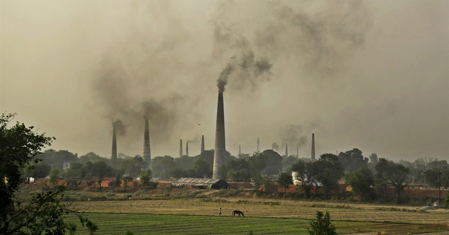 India, China need cleaner air just to keep death rate steady