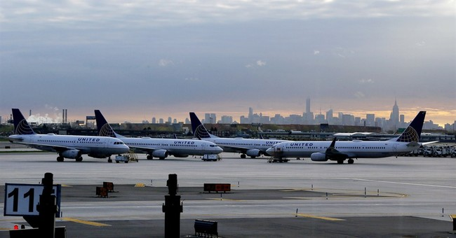 United Airlines to stop flights to JFK in October