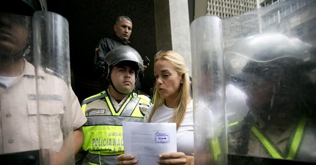 Signs of rapprochement as US, Venezuelan officials meet