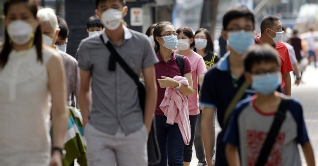 UN: Spread of MERS in South Korea isn't global emergency