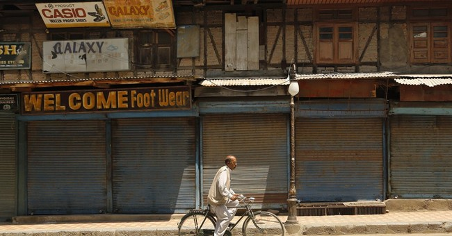 Indian-held Kashmir shuts down to protest recent killings