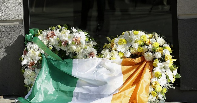 Ireland mourns 6 students killed in balcony collapse